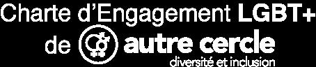 Charte d'engagement LGBT+ de autre cercle